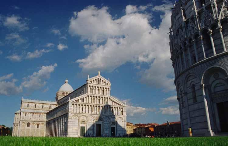Transfer autista privato Pisa